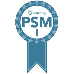2020-03 psmi Badge